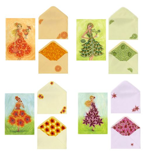 i'm obsessed with Papyrus Cards