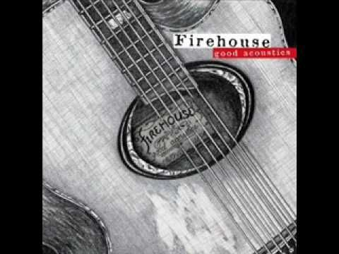 Firehouse - All She Wrote (Acoustic) - YouTube. I know this is really a 90s song, but, I see Firehouse as an 80s band personally...