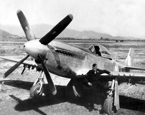 North American Aviation P-51 Mustang | Mustangs ...