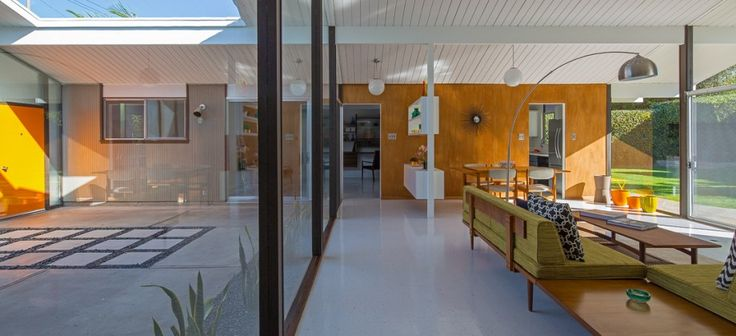 56 Best Eichler Homes For Sale Images On Pinterest