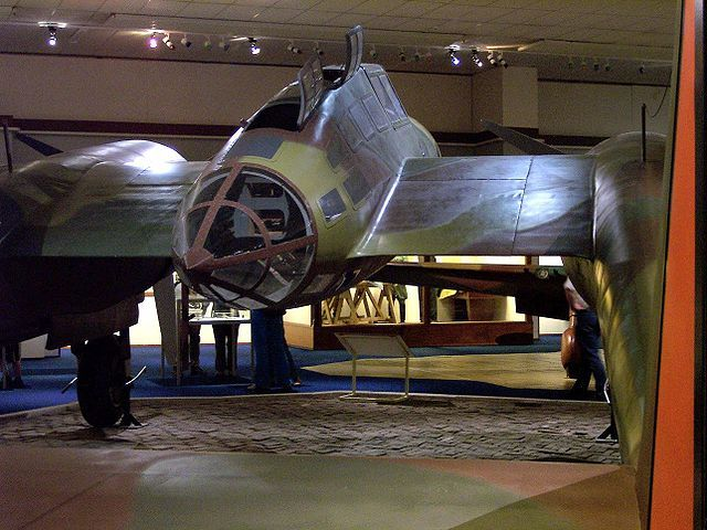Fokker G 1