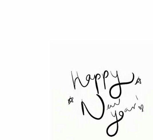 ☆ happy new year ☆