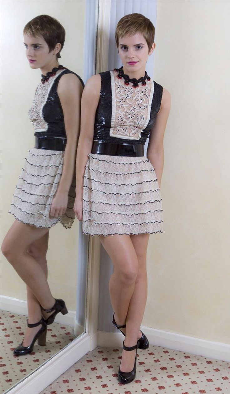 Image result for Emma Watson See through Lingerie