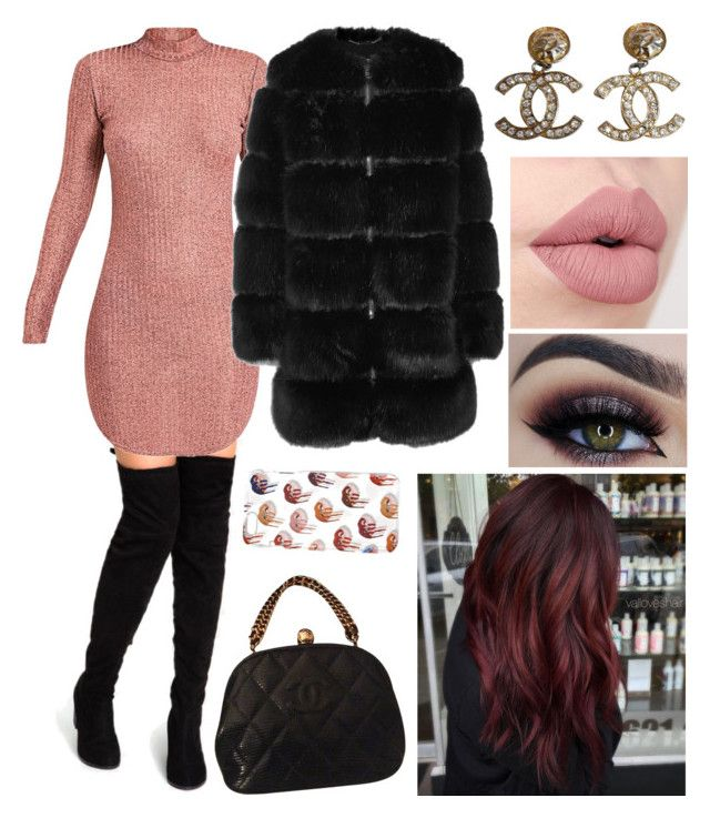 """""""Giovedì,studio,allenamento e si sta fuori"""" by nena69 ❤ liked on Polyvore featuring Givenchy and Chanel"""