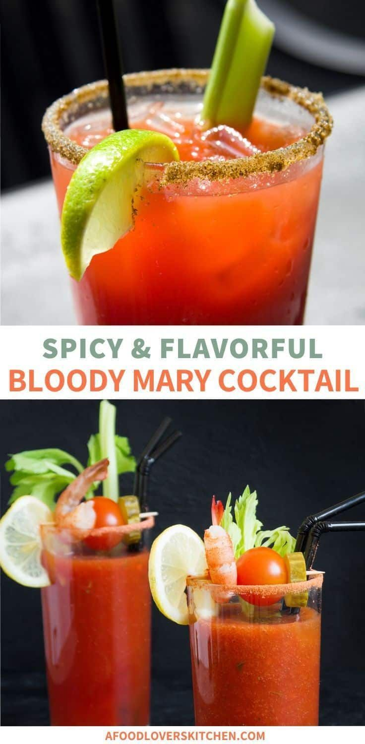 Pin On Bold And Spicy Drinks