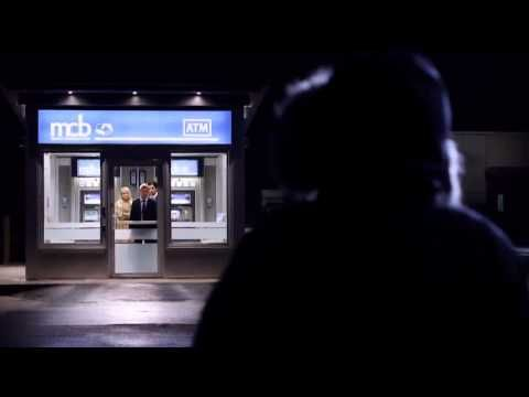 "ATM (Trailer) Dumbest. Idea. Ever. ""If you could make a movie out of a hashtag, which one would it be?"" Not this one."