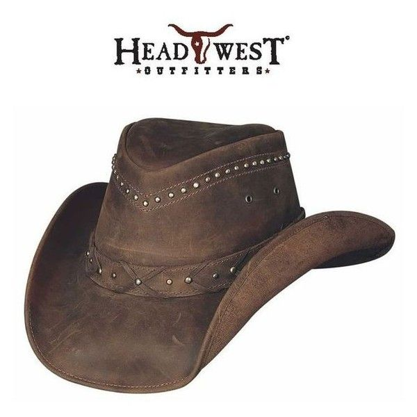 Bullhide Cowboy Hats Western Hats For Men Women Wool, Straw Fe ❤ liked on Polyvore featuring men's fashion, men's accessories, men's hats, mens wool hats, mens western hats, mens cowboy hats and mens hats