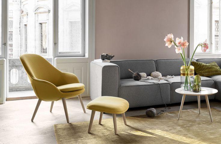 Armchairs - Adelaide living chair | Armchair, Chair ...