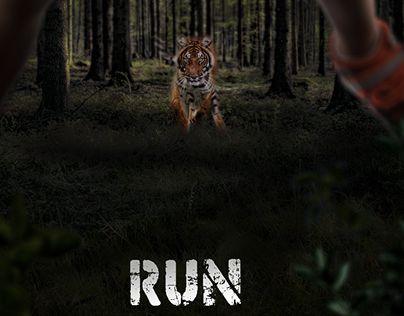 "Check out new work on my @Behance portfolio: ""RUN"" http://be.net/gallery/33012921/RUN"