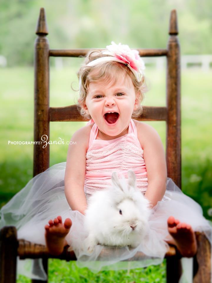 Nickname the bunny girl 3