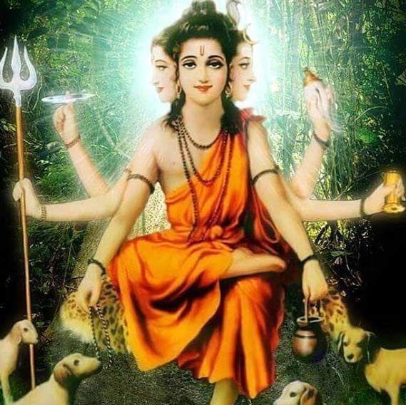 Top 60 Best Lord Dattatreya Images Datta Guru Wallpaper Images Hd Lord Shiva Pics Indian Goddess Lord Shiva Hd Images God datta hd wallpaper download