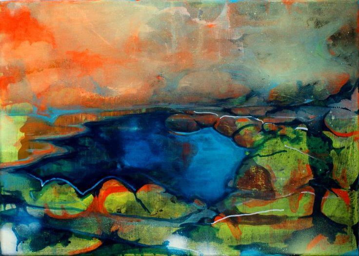 Beatrice Richter | Artward
