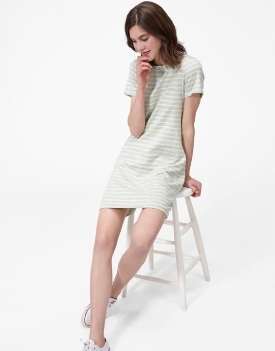 17 best images about women 39 s dresses on pinterest joules for Joules riviera jersey t shirt dress