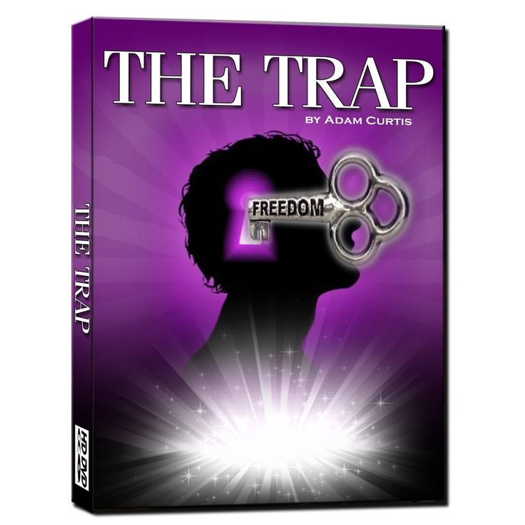 The Trap by Adam Curtis