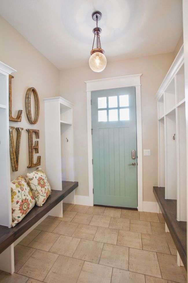 These 11 Best Mudrooms will for sure give you mudroom envy, but may also inspire you with some quick fixes to make your mudroom your happy place!