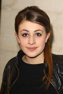 "Georgia Groome  Born: February 11, 1992 in Nottingham, England, UK  Height: 5' 4"" (1.63 m)"