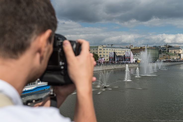 500px Photo Walk. Taken at Aug in Moscow, Russia