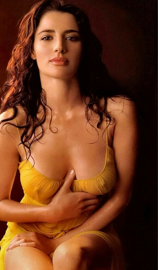 Hot naked honey and sexy beautiful girls