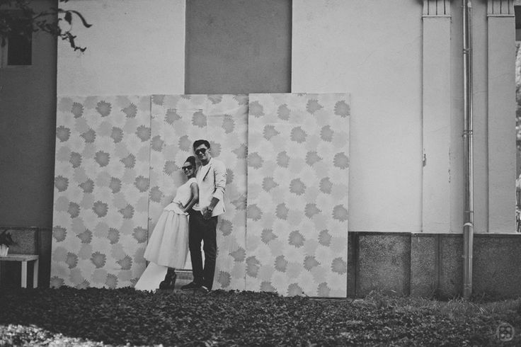 Wedding Photobooth - real size bride and groom photo
