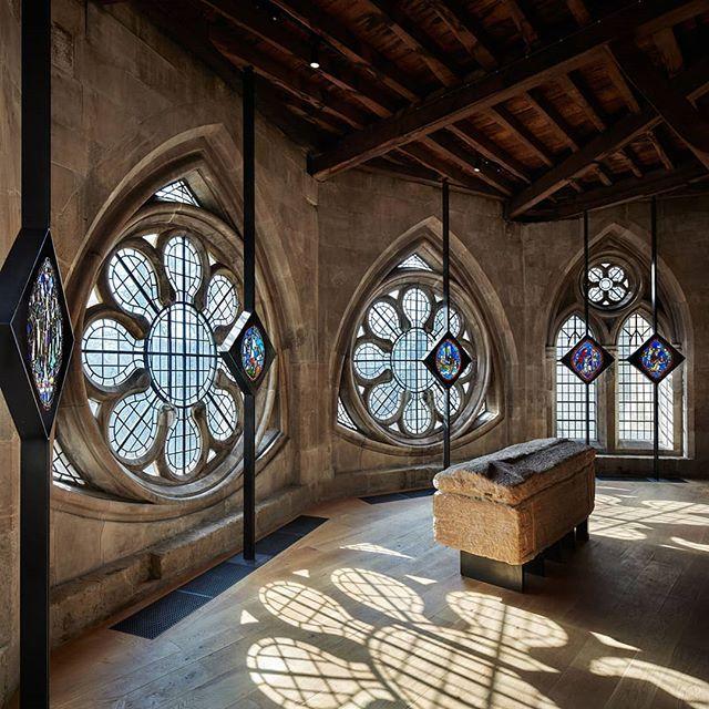 Inside Westminster Abbey S Stunning Hidden Gallery Westminster Abbey Westminster Jubilee