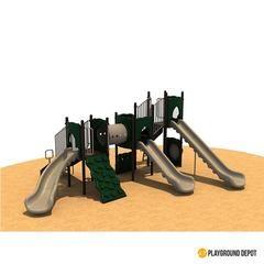 CS-16ABD | Commercial Playground Equipment