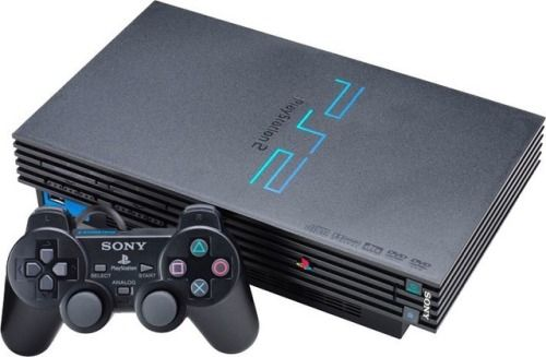 The PS2 turned 17 less then a week ago.Wow I feel old