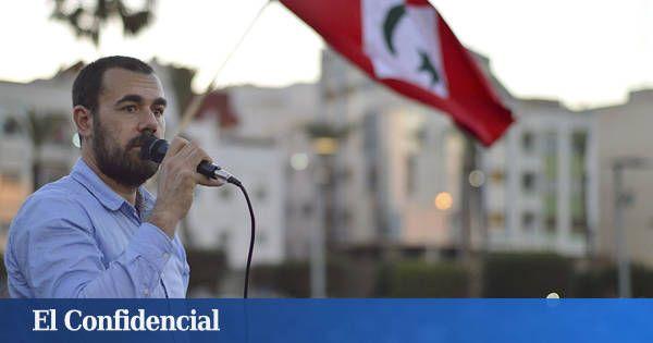 Marruecos opta por la represión en el Rif: intenta decapitar la rebelión. Noticias de Mundo. El líder de la rebelión rifeña está en busca y captura después de haber denunciado en una mezquita de Alhucemas que Rabat utiliza también la religión para tratar de acallar las protestas