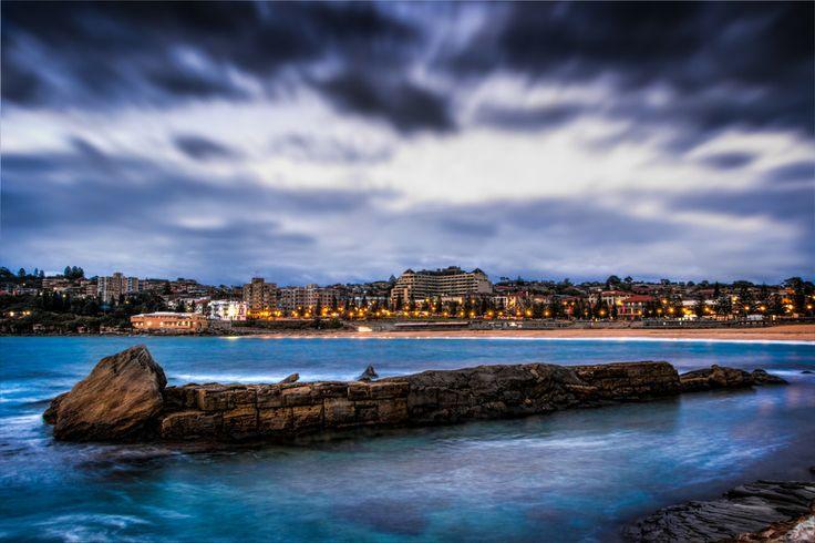 Coogee Beach by Paul Carmona on 500px