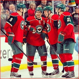 Surprise the hockey lover in your life with Minnesota Wild tickets this holiday season