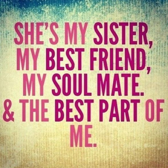 Quotes For My Sister: 1000+ Images About Sister Quotes On Pinterest
