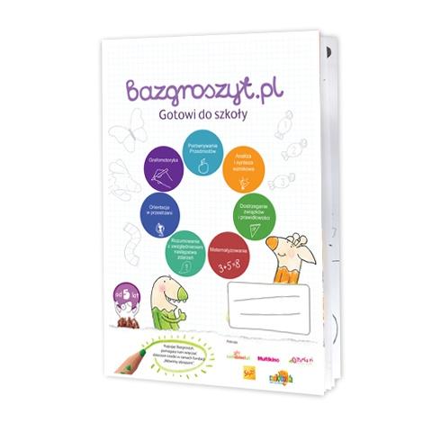 Bazgroszyt Gotowi do szkoły http://www.bazgroszyt.pl/sklep/produkty/bazgroszyt-gotowi-do-szkoly-167