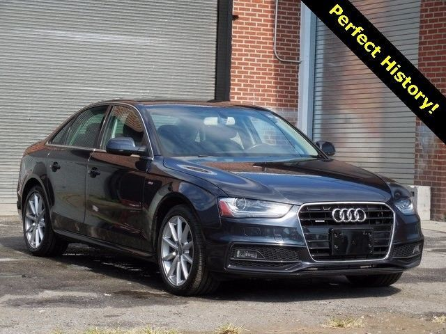 nice Awesome 2014 Audi A4 2.0T Premium Plus 2014 Audi A4 2017/2018 ...