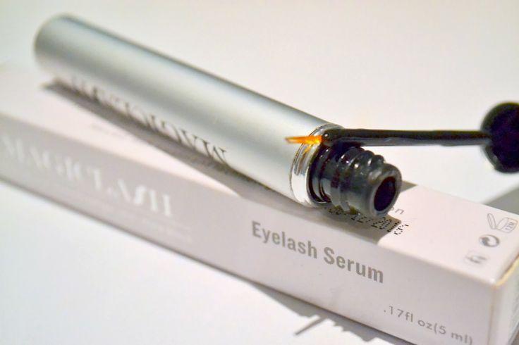 MAGICLASH odżywka- serum stymulujące wzrost rzęs