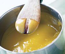 Classic Lemon Curd | Recipe