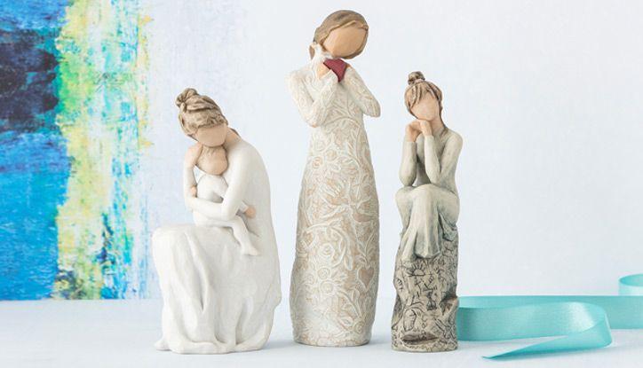Shop Willow Tree figures