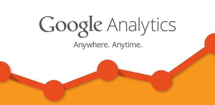 Google Analytics iOS için Hizmete Sunuldu! #google #ipa #apple #applestore #iPhone #iOS
