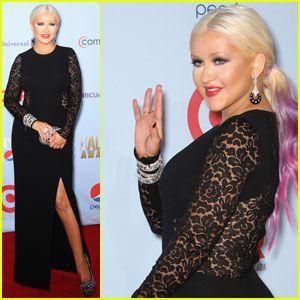 "Christina Aguilera a la prensa ""Soy gorda, ¡supérenlo!"""