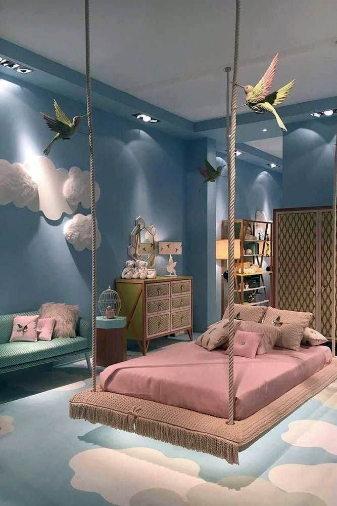 Bedroom Ideas For Girls Age 13