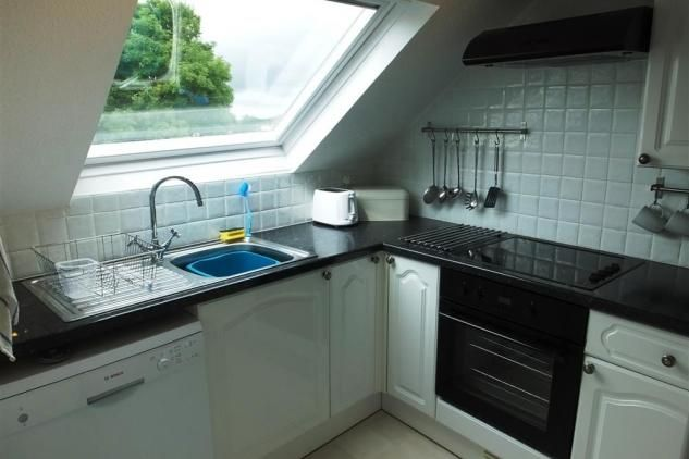 Tenby Holiday apartment, town centre and sea views, perfect for that autumn break
