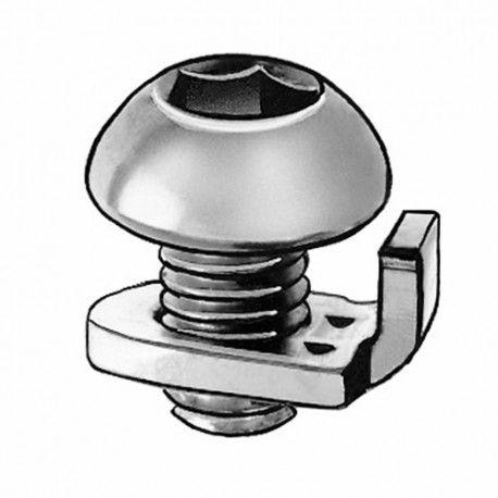 Boulon serre câble de frein de type V-Brake