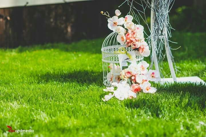 N-ar fi păcat să nu organizezi o nuntă în aer liber? #weddingtime #summer