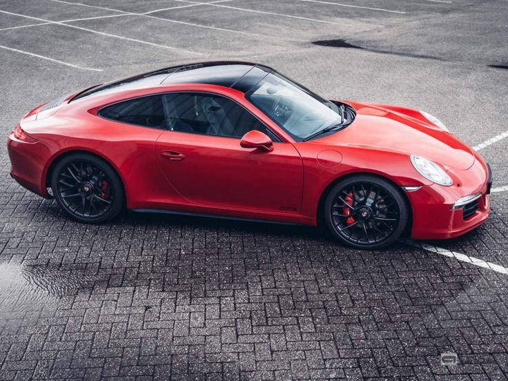 Nice Porsche 2017: Porsche 911 GTS 2015...  Motivation
