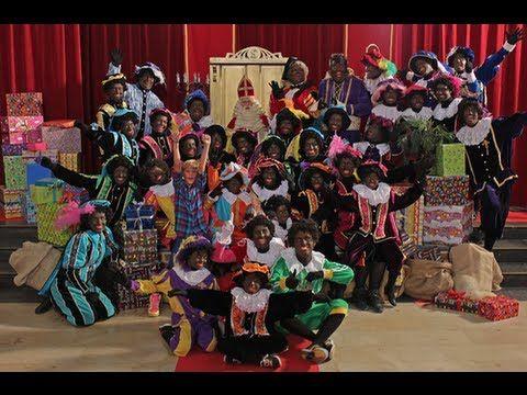 Liedje: Coole Piet - Een echte Piet (Officiële Videoclip uit De Pietenschool 2013) (HD)