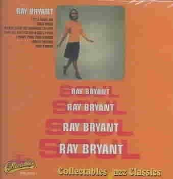 Ray Bryant - Soul