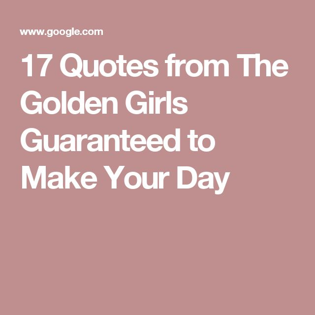 Inspirational Quotes On Pinterest: Best 25+ Golden Girls Quotes Ideas That You Will Like On