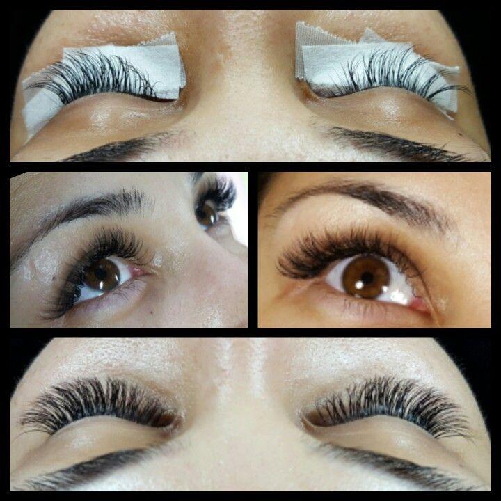 LashAndCo  2d eyelashes