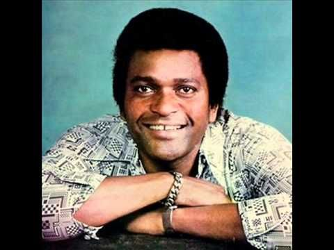 Charley Pride...The Green Green Grass of Home