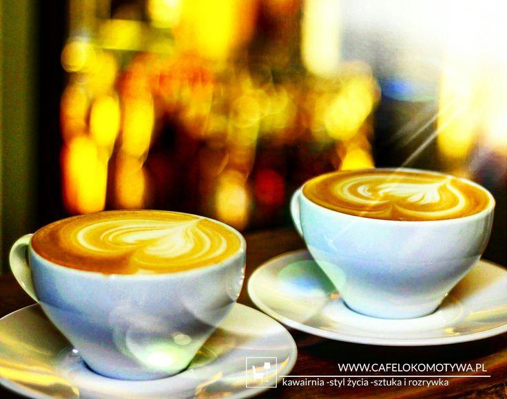 #latteart #otwock kawiarnia pełna serca