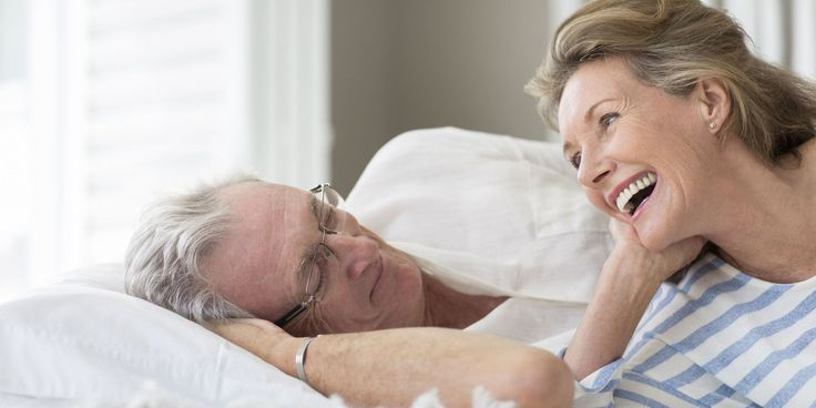 In the news: An active sex life doubles the risk of heart attacks in older men…