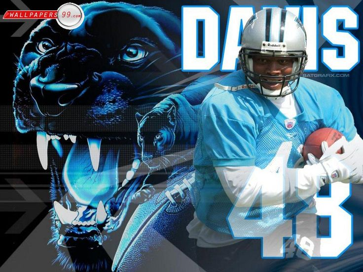 25 best ideas about carolina panthers wallpaper on - Carolina panthers mobile wallpaper ...